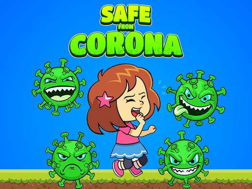 Safe from Corona