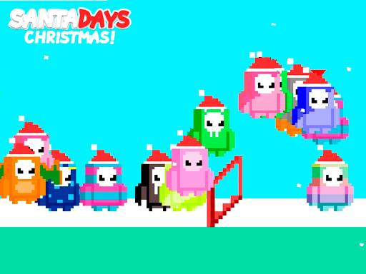 SantaDays Christmas