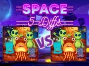 Space 5 Diffs