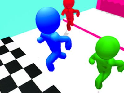 Play Stickman Race 3d Free Online Mobile And Tablet Games Kidzsearch Com
