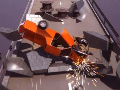 Stunt Destroyer