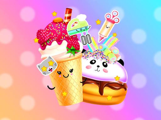 Super Sweets Challenge