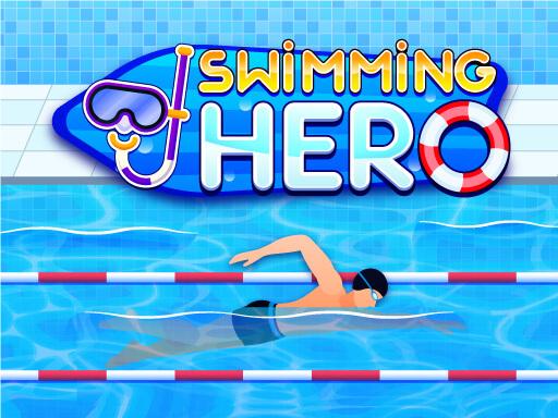 Swimming Hero