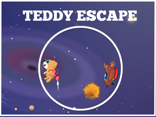Teddy Escape