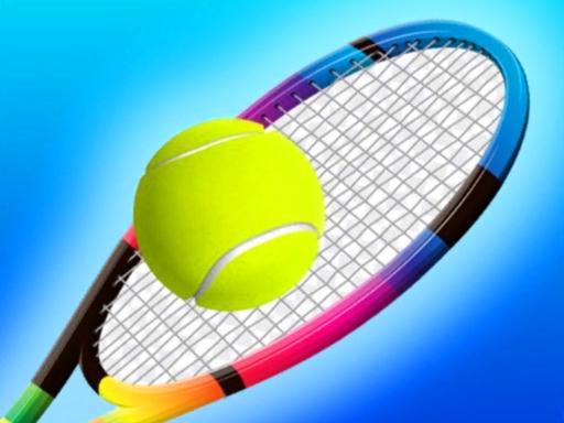 Tennis Clash
