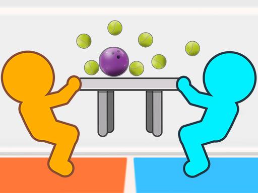 Tug The Table Classic