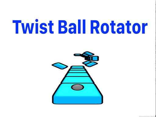 Twist Ball Rotator
