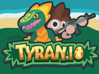Tyran.io