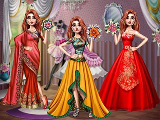 Wedding Fashion Advisor