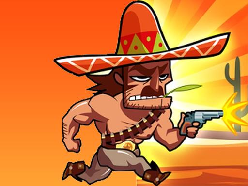Western Cowboy Run