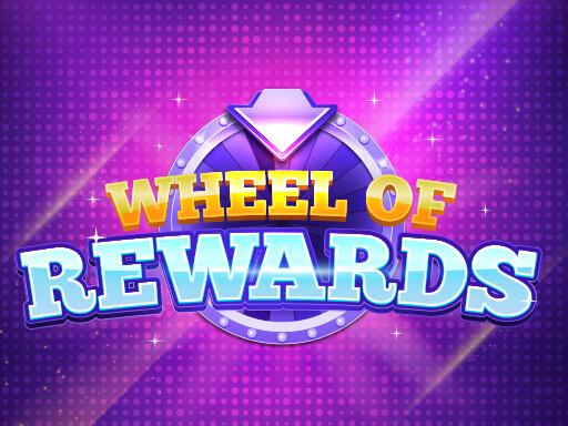 Wheel of Rewards