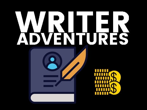 writer adventures