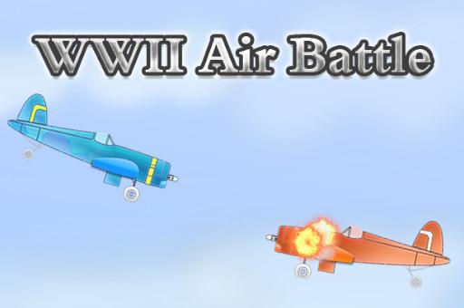WWII Air Battle