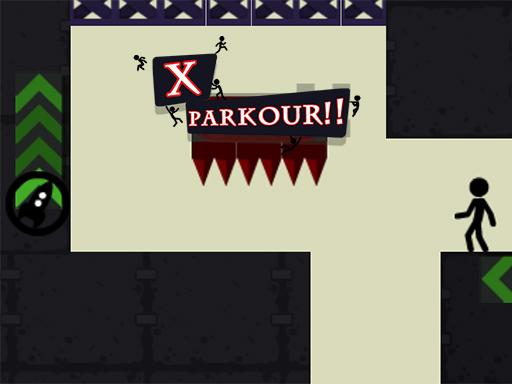 X Parkour