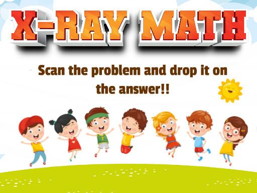 X Ray Math