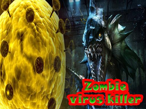 Zombie Virus Killer