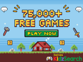 KidzSearch Games