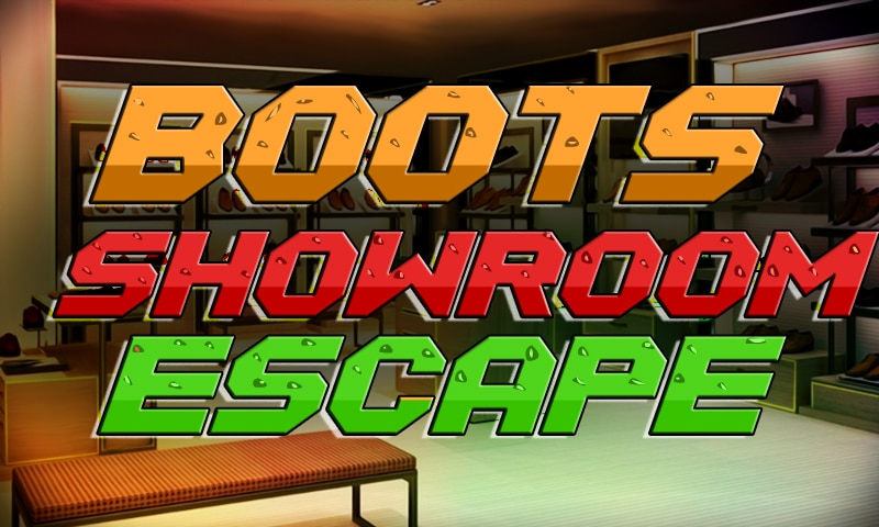 Boots Showroom Escape