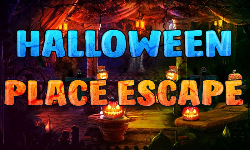 halloween place escape