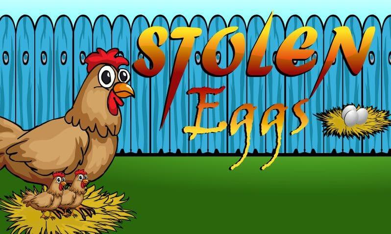 Stolen Eggs