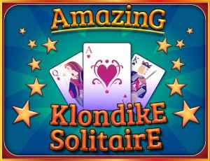 Amazing Klondike Solitaire