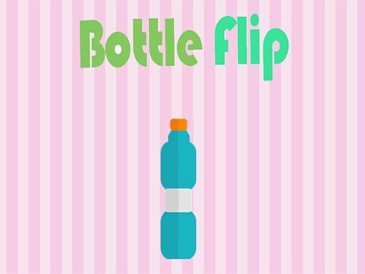 Bottle Flip Pro