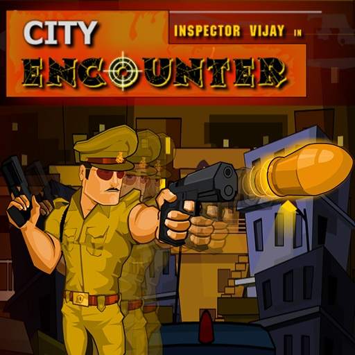 City Encounter