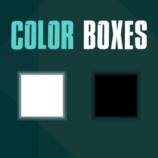 Color Boxes