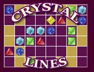 Crystal Lines