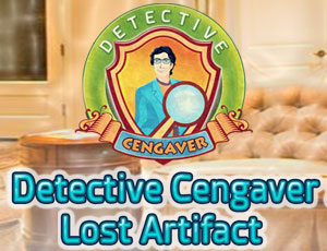Detective Cengaver: Lost Artifact