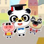 Dr Panda School