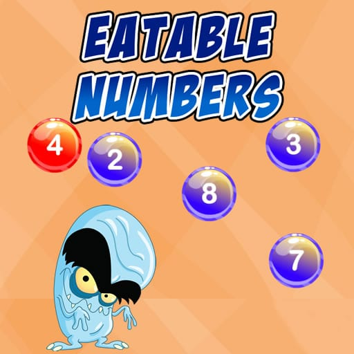 Eatable Numbers
