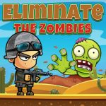 Eliminate the Zombies