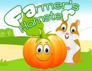 Farmer's hamster