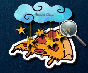 Food Hidden Stars