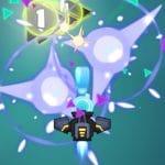 Galaxy Attack Virus Shooter