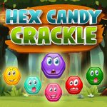 Hex Candy Crackle