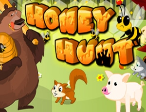 Honey Hunt
