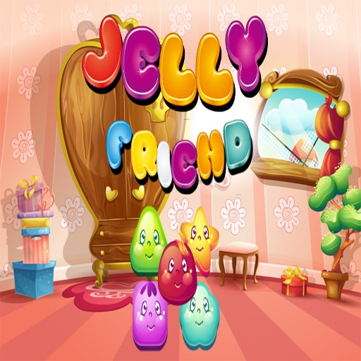 Jelly friend smash