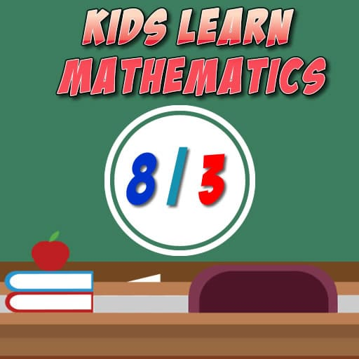 Kids Learn Mathematics