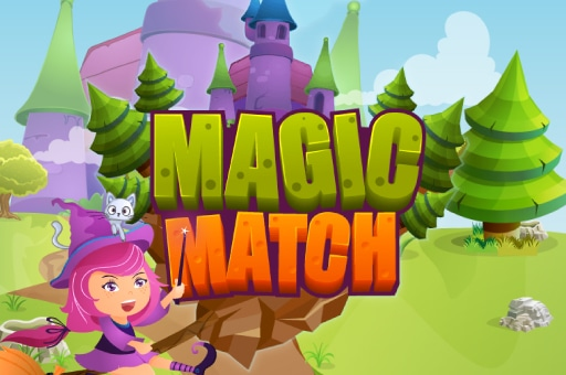 Magic Match