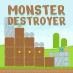 Monster Destroyer