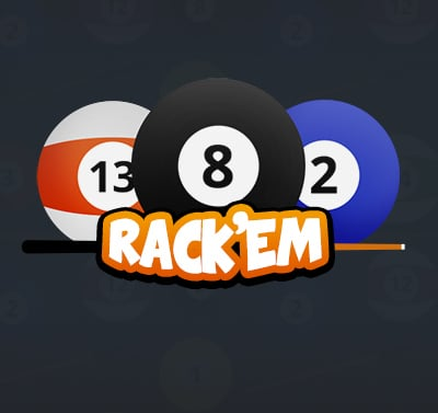 Rack'em 8 Ball Pool