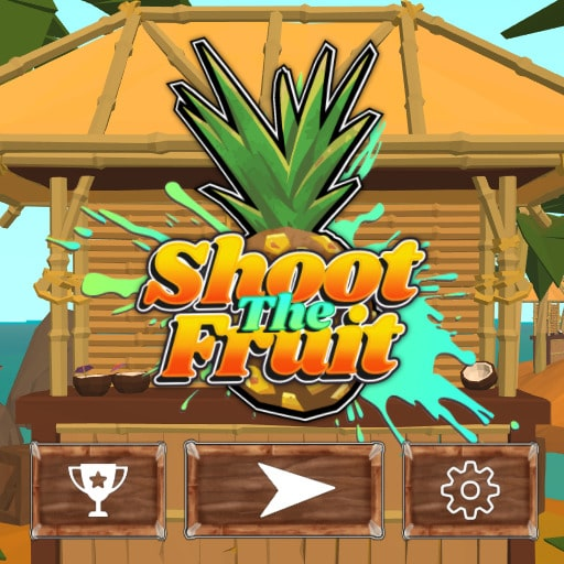 Shoot the fruit!