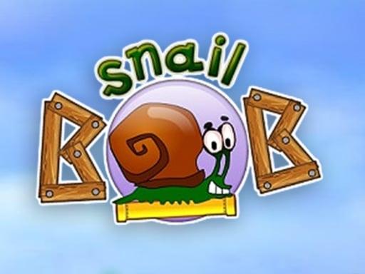 Snail Bob 1 html5