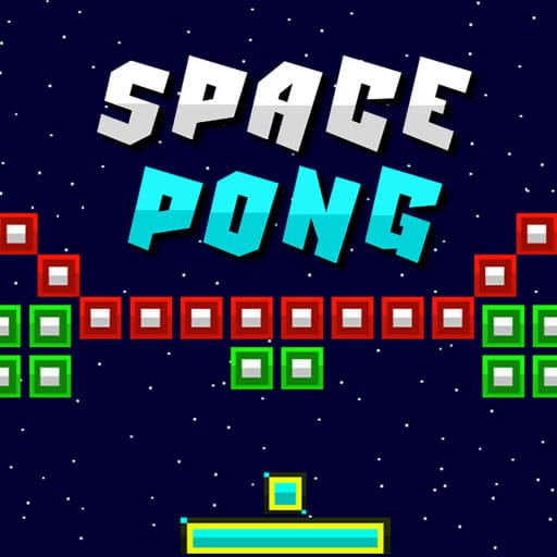 Space Pong