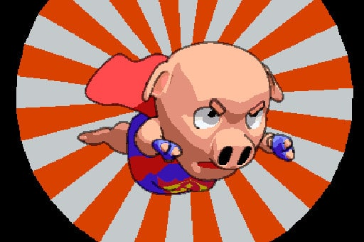 Super Pork