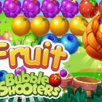 Fruit Bubble Shooters