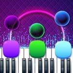 Magic Piano Tiles New