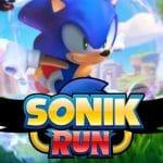 SoniK (Sonic) Run